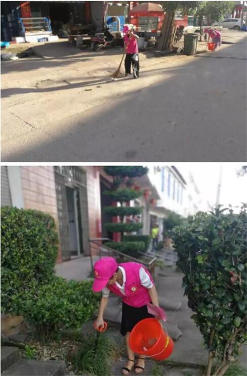 """""""妇女半边天,奋战迎国检""""系列活动(五)"""